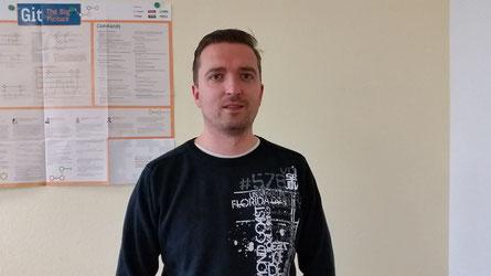 Mathias Krieck, Dögel GmbH