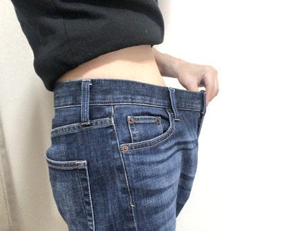 大阪下半身ダイエット専門整体サロンは、下半身痩せ、足やせダイエットにおいて「食べない」ダイエットではありません