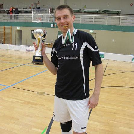 Floorball Mainz gewinnt Meisterschaften, Turniere und Herzen