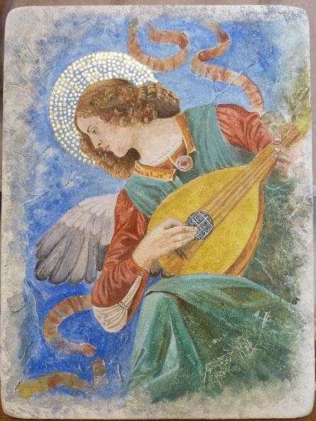 Les Musiciens Du Nil Egypte