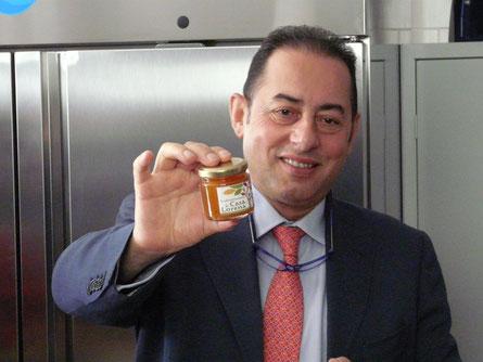 Gianni Pittella, Vice Presidente Vicario del Parlamento Europeo