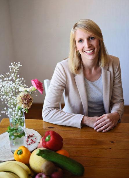 Lea Wigman Ernährungsberatung Ernährungstherapie Issum Kochkurse abnehmen Kurse Übergewicht