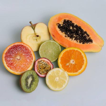 Fruchtzucker (Fructose)