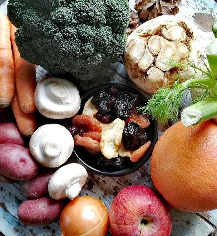 Nahrungsfasern, Turbobooster für unseren Stoffwechsel