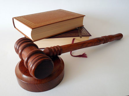 poursuites pour non paiement de facture