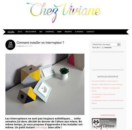 www.chezviviane.fr