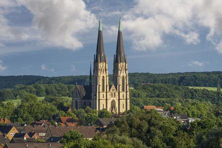 St. Ludgerus Dom zu Billerbeck