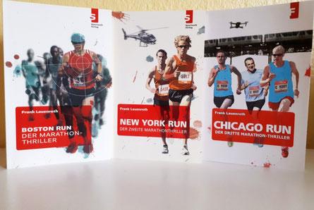 Marathon-Thriller-Trilogie