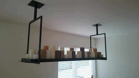lampen en decoraties hdm metaaldesign