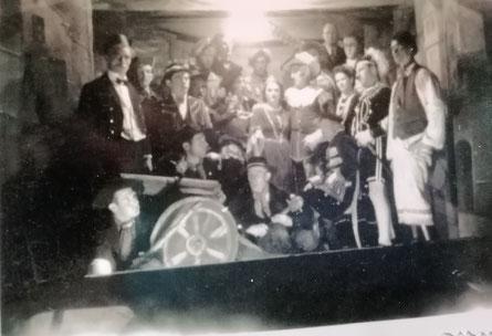 1947 Der Trompeter von Säckingen