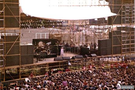 Fleetwood Mac - Betzenberg 1980 (good-vinyl.de)