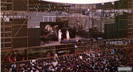 Fleetwood Mac #2 - Betzenberg 1980 (good-vinyl.de)