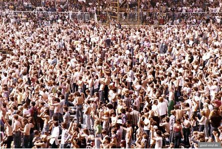 Die Fans - Betzenberg 1980 (good-vinyl.de)