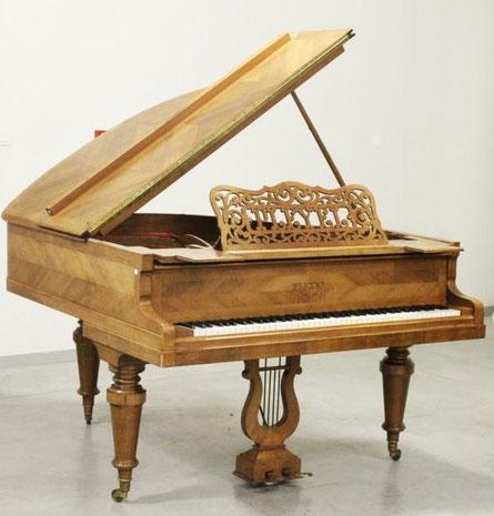 exposé piano