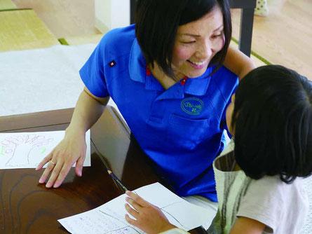 株式会社ぐりーんの創業時から勤務しているパートナーを紹介