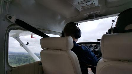 En route vers Angers