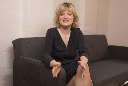 Maria Gorbunova Purpose Business Coaching