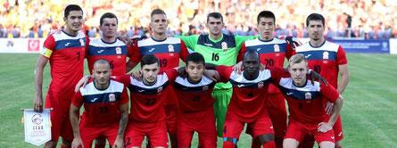 Kirgistan, Fussball, Fußball, Nationalmanschaft, WM, Qualifikation