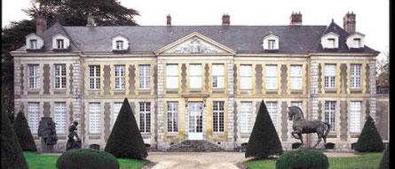 """Résultat de recherche d'images pour """"château de Coubertin , à Saint-Rémy-les-Chevreuse"""""""