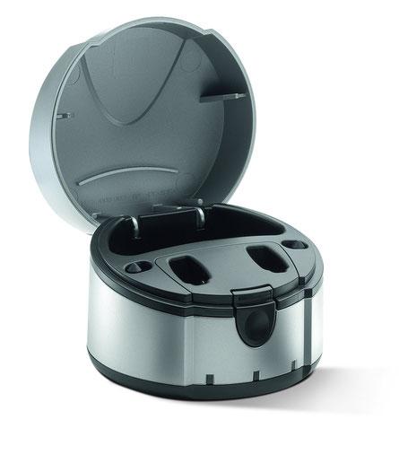 Chargeur siemens appareils auditifs albertville
