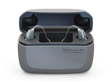 Resound Ladestation für LiNX Quattro
