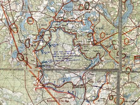1. Ukrainische Belorussische Front Halbe Teupitz