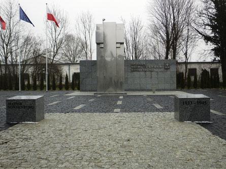 KZ Sonnenburg Zuchthaus Nacht- und Nebelerlaß Erinnerungen