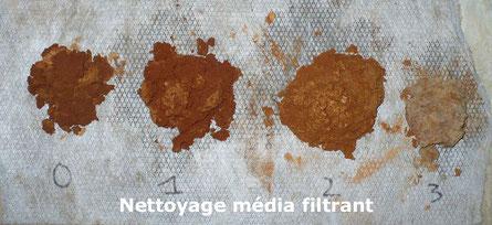 nettoyage-media-filtrant