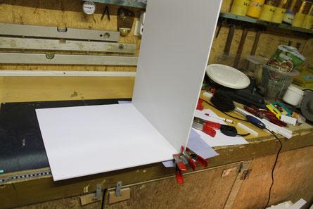 Forex platten kleber