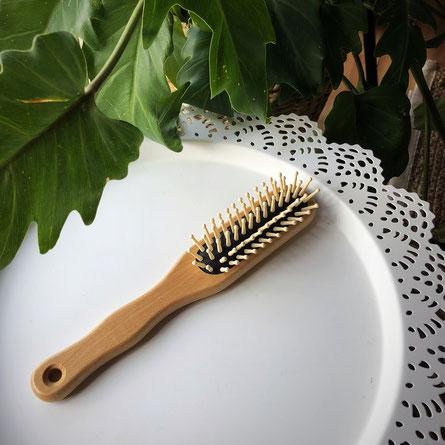 Förster´s Bio Haarbürste