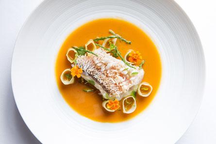 Kunst, Food, Luxus