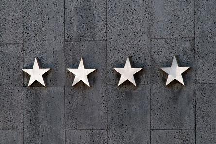 Stars - Pattern Pictures - Pixabay - CC0-Lizenz