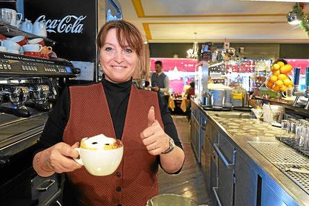 Enrico Lamano und Rosanna De Marco, Gastro Dolcetto GmbH Liestal
