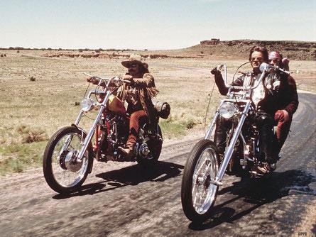 So screw it, let's ride