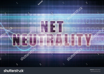 """L'organisation Internet Association qui compte parmi ses membres des géants comme Google, Facebook ou Microsoft, va participer aux poursuites contre la fin de la """"neutralité du net""""."""