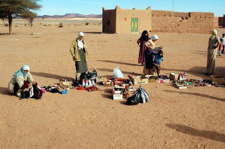 Au Maroc, il y a nécessité de promouvoir l'autonomisation socio-économique de la femme