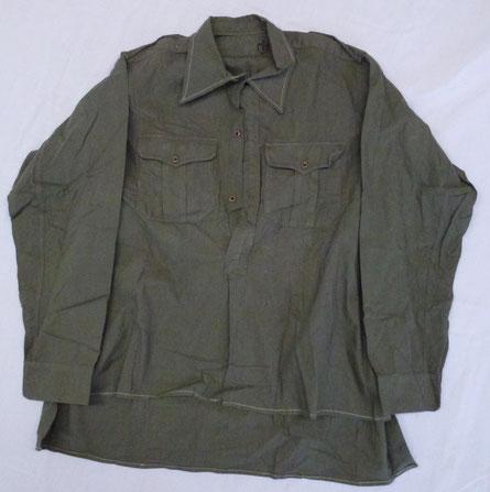 chemise officier français mle 1941