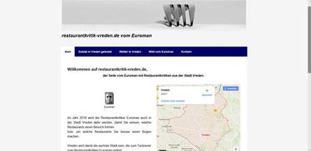 www.restaurantkritik-vreden.de