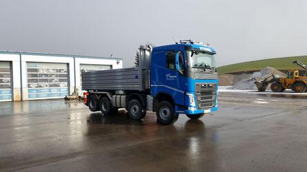 HST_Volvo FH neu