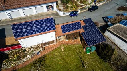 Solar auch in Fürth machbar