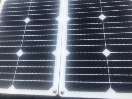 Mikro-Solar Kraftwerk - Strom vom Fenster Balkon Tisch oder überall erzeugen