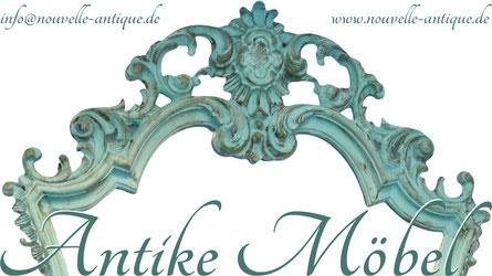 Antike Möbel von Novelle-Antique in Aachen zum anstreichen mit Kreidefarbe Annie Sloan Chalk Paint
