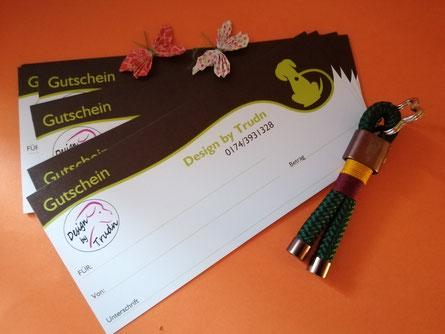 Design by Trudn, Tauleine, Leine aus Kletterseil