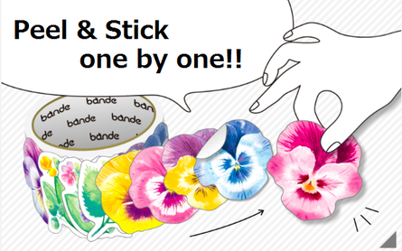 Masking roll Stickers - Online Shop for modern & traditional