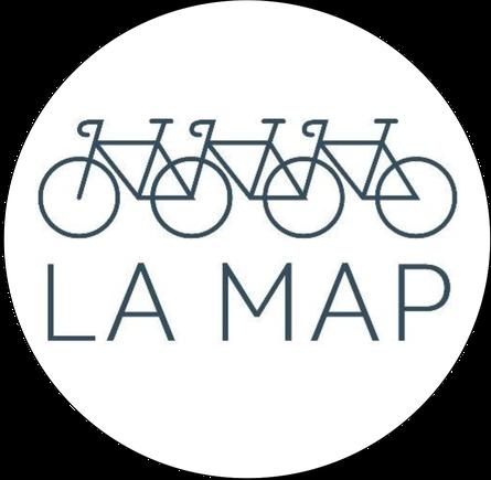 Logo la map newsletter