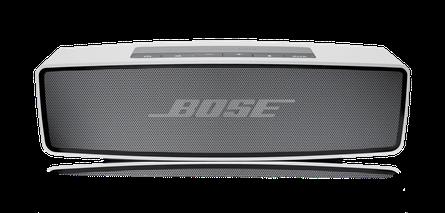 BOSE SoundLink Mini speaker II