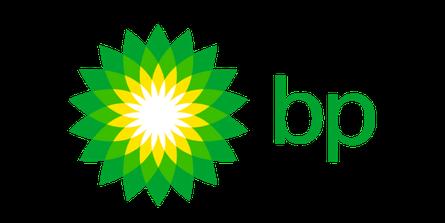 BP Logo - Aktie British Petroleum mit guter Dividenden
