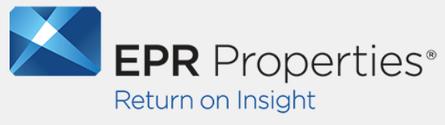 EPR Properties Monatliche Ausschüttungen mit Dividenden Aktie