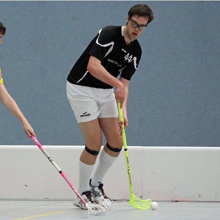 Floorball Mainz zieht Spitzenspieler aus der gesamten Bundesrepublik an