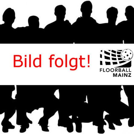Floorball Mainz hat noch nicht von allen Spielern die besten Bilder.